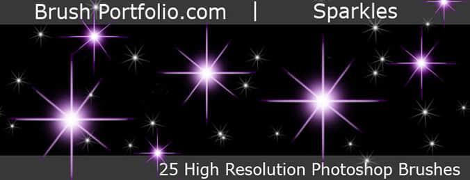 sparkles_brushportfolio_qbrushes_preview