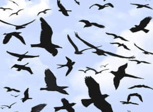 Birds_Flying_Brushes_by_red