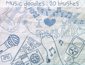 musicdoodles
