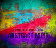 Abstract_Paint_by_env1ro