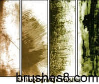 Grunge_Brushes_by_CrimsonSparrow
