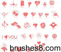 Love_Icon_Brushes_by_Yasny_chan