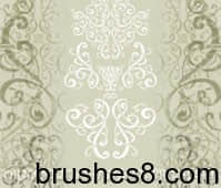 Ornamental_vintage_brush_set_1_by_Finsternis_stock