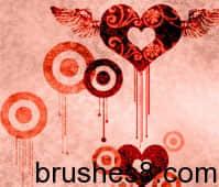 Shapes_Brushes_by_ki_cek
