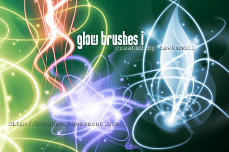 glow1-brushes-by-hawksmont