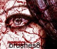 Cracked_Brush_Set
