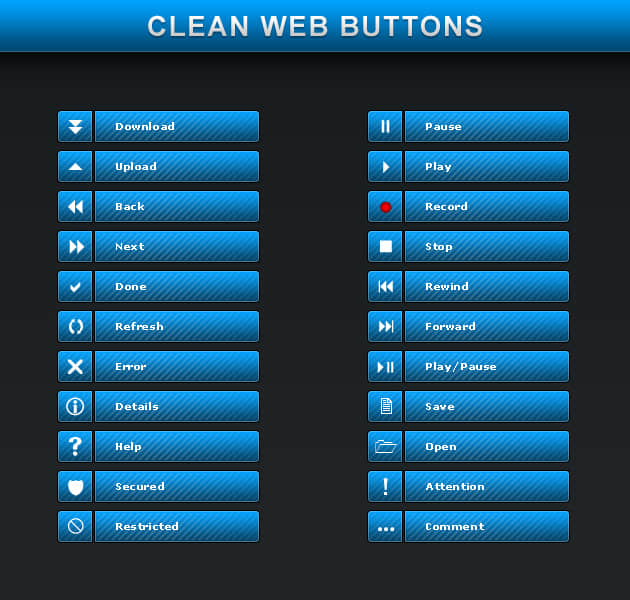 clean_web_buttons_main
