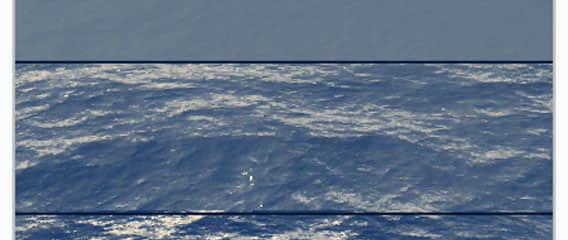 海平面水面笔刷