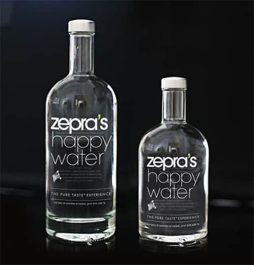 国外瓶子设计 产品设计/包装设计