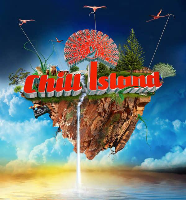 chill-island