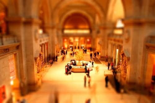 30张Fantastic Tilt Shift照片艺术   你能分得清是模型还是真实场景? 摄影技术 国外摄影  photography