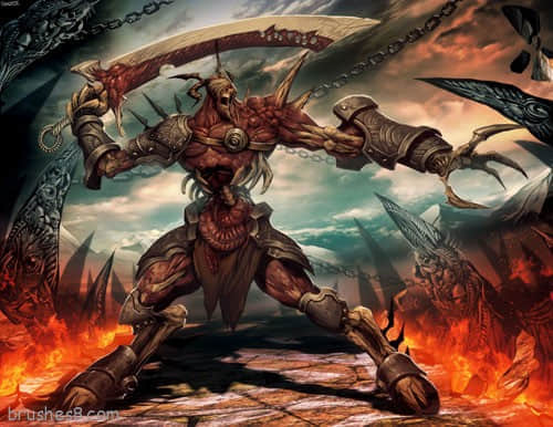 warhammer___nurgle_by_genzoman-d3ih1gl