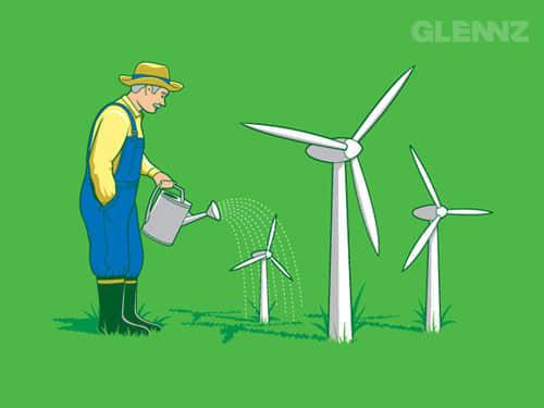 wind-farmer