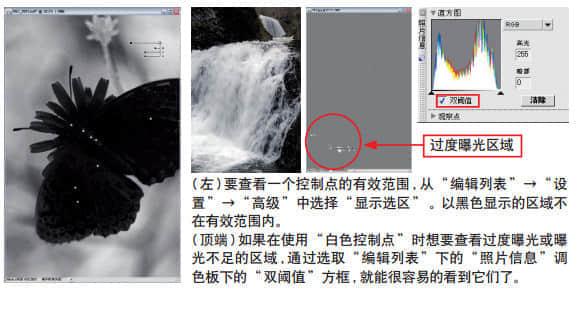 令人瞩目的新型尼康U Point科技的魅力 尼康  ji shu