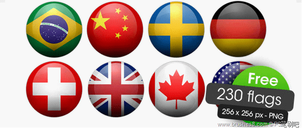 英国国旗圆_英国国旗标志