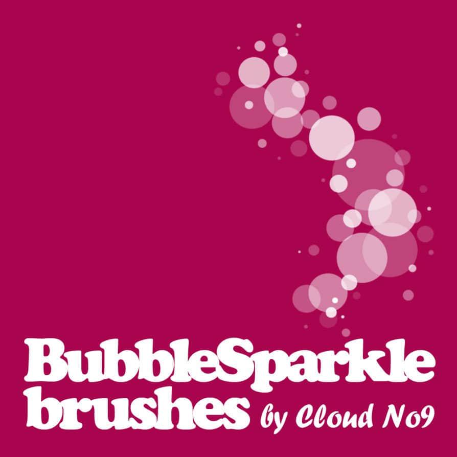 BubbleSparkle_Brushes_by_cloud_no9