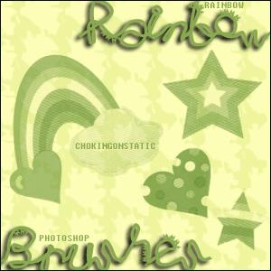 happy_rainbow_brushes__by_chokingonstatic