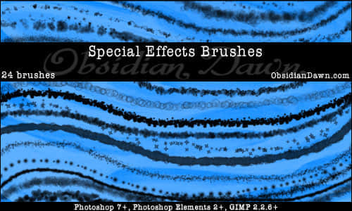 Special_Effects_Brushes_by_redheadstock