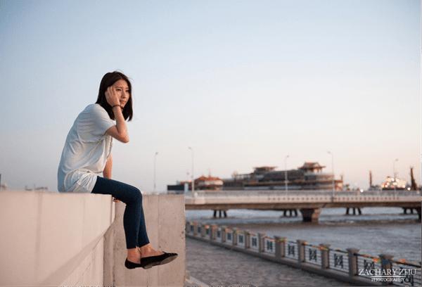 24张上海本地模特摄影秀 漂亮的中国模特 摄影照片欣赏 中国模特摄影  photography