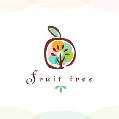 Creative Food Logo Design