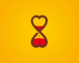 52个爱心风格的Logo标志设计实例参考 爱心Logo设计 国外标志设计 国外Logo设计参考 Logo标志设计  logo%e8%ae%be%e8%ae%a1