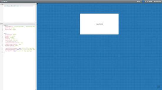 22个有用的在线版代码编辑器 网页代码编辑 在线代码编辑器 代码编辑网站  ji shu