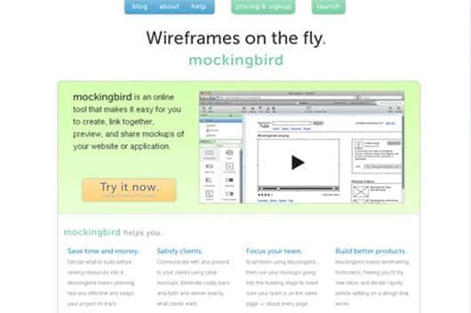 gomockingbird
