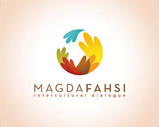 13_hands_logo_design