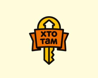 21_key_logo_design