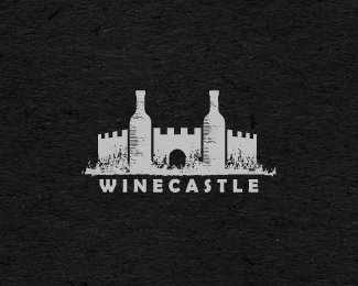 36_citadel_and_castle_logo_design