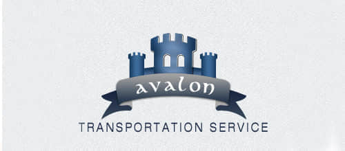 28-transportation-castle-logo