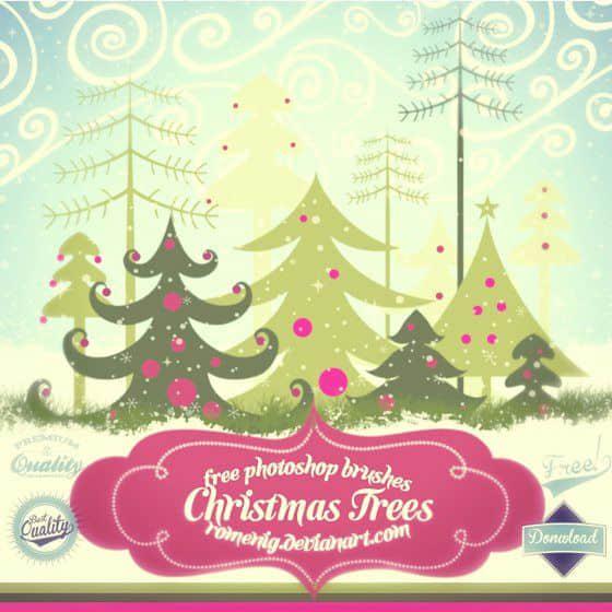 515-free-christmas-tree-brushes-set