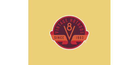 期logo标志设计 PS笔刷吧 笔刷免费下载 -29个年末最新一期logo标志