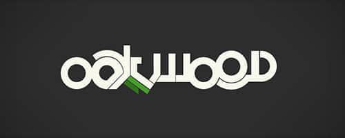 英文文字logo设计 英文标识设计