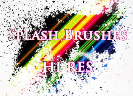 b-ps_splatter_brushes