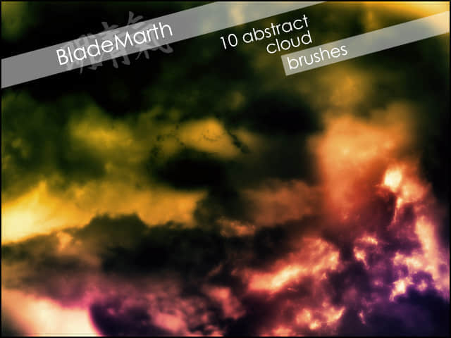 Abstract_Cloud_Brush_Set_by_BladeMarth