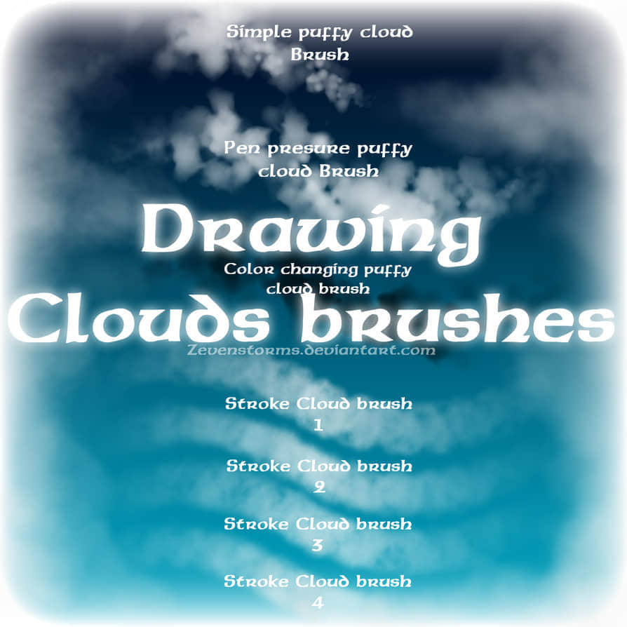 Drawing_clouds_Brush_by_zevenstorms
