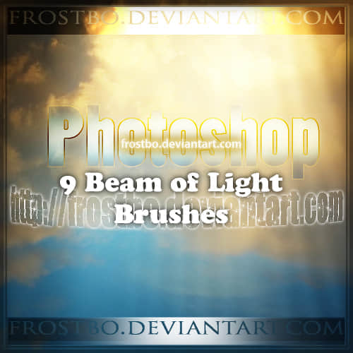 beam_of_light_photoshop_by_frostbo-d4eahoy