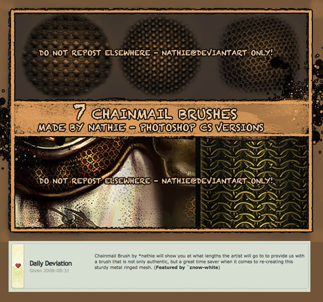 chainmail_brushset_by_nathies_stock-d3eqjmf