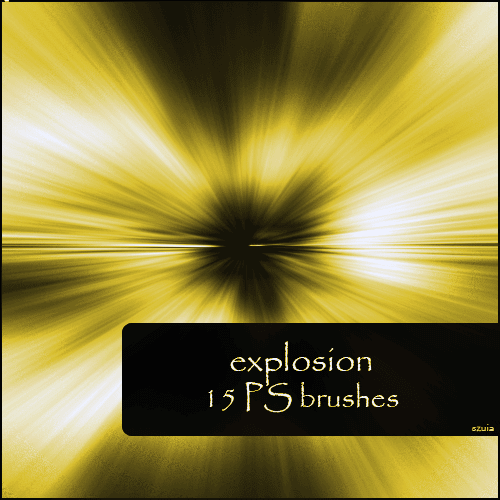 explosion_brushes_by_szuia
