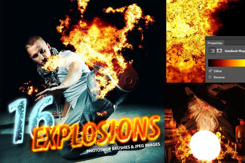 16_photorealistic_explosion_brushes