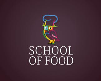 20个猫头鹰logo设计合集 鸟类logo设计 国外Logo设计  logo%e8%ae%be%e8%ae%a1