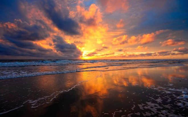 """32张美轮美奂的""""日出日落""""摄影照片 风景摄影照片 日出日落照片 国外美景摄影  photography"""