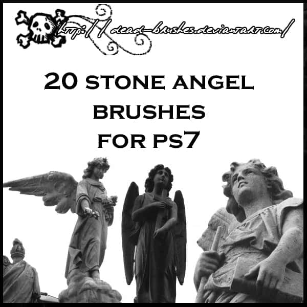 brushes__stone_angel__PS7