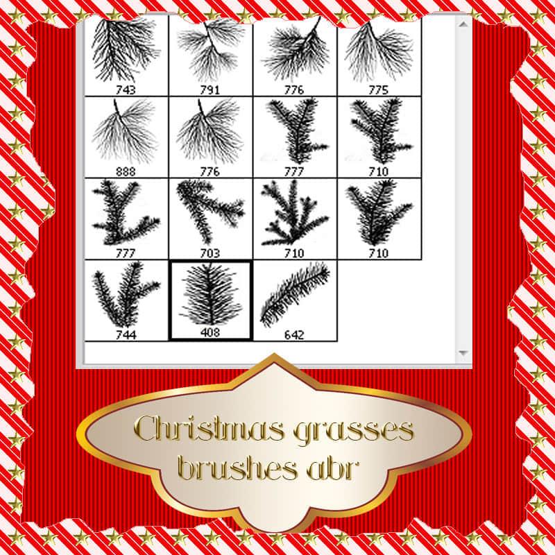 christmas_grasses_brushes_by_roula33-d4ecmli