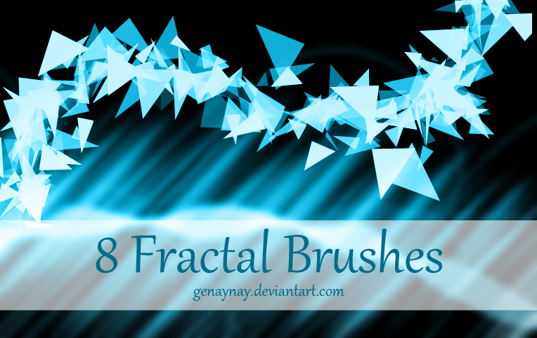 fractal_photoshop_brushes_by_genaynay-d4vzb9t