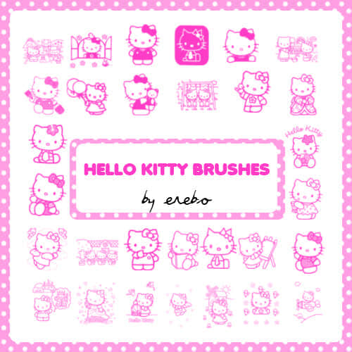 hello_kitty_brushes_by_krisps-d2yq5yh