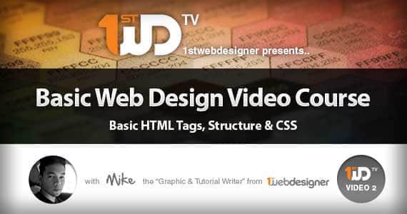 葵花宝典之怎样编写网页设计和开发教程 网页设计教程 web设计思路  design information