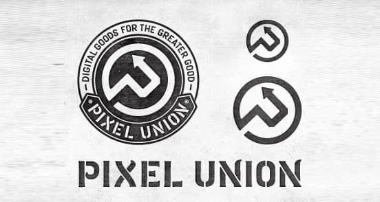 60个国外创意logo设计图集