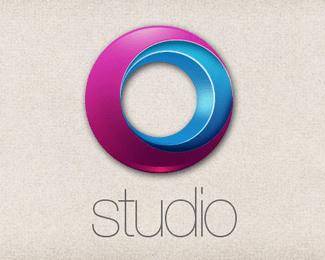 """20个""""O""""型主体结构的logo标志设计方案 标志设计 Logo设计  logo%e8%ae%be%e8%ae%a1"""